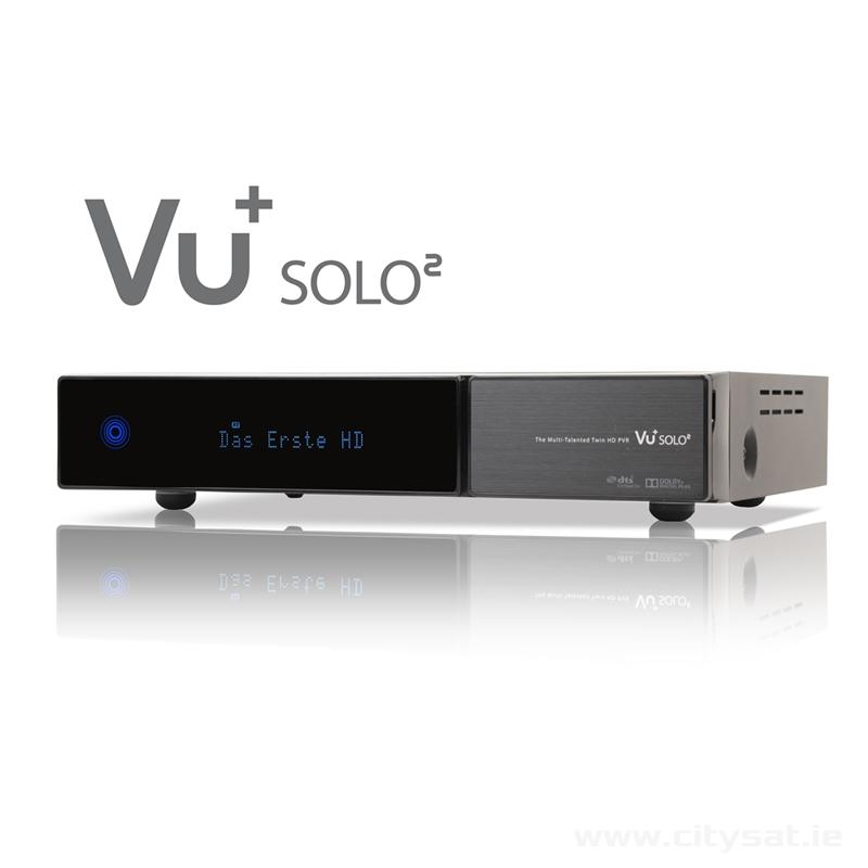 vu solo2 linux satellite receiver irish stock rh citysat ie vu+ solo2 manual pdf vu+ solo2 user manual pdf
