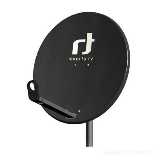 Inverto Dish S80 Dark