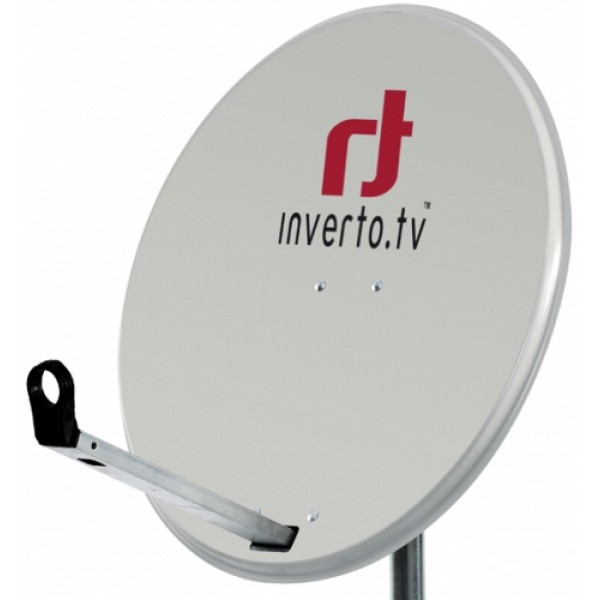 Inverto Dish S80 White