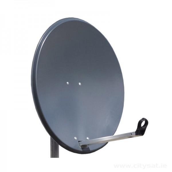 SAB Solid Dish 80cm