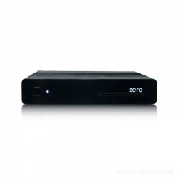VU+ Zero Linux Satellite Receiver