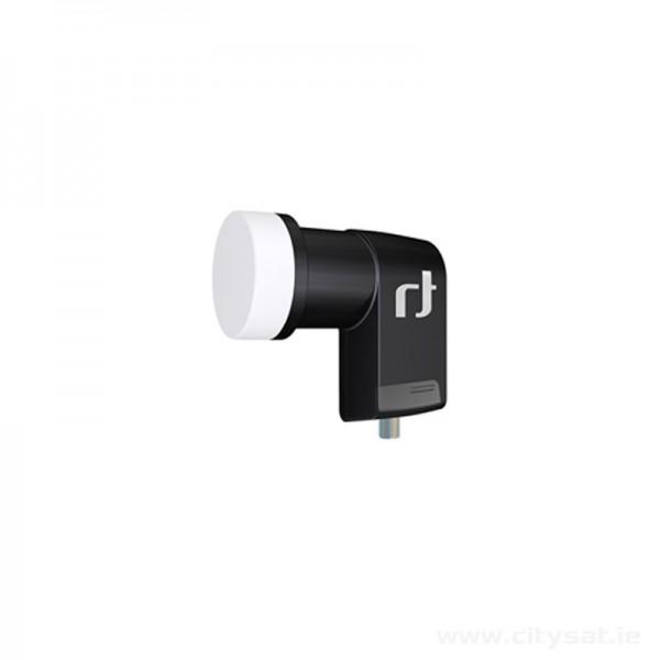 Inverto Single LNB - Black Premium